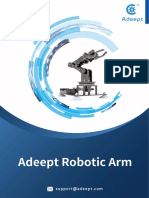 Adeept Robotic Arm V3_3