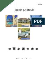 Booking.hotel.lk - Company profile