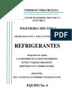 REFRIGERANTES 1