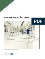 Centro de Arte Oliva 2018