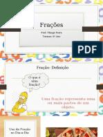 Matemática Fração.pptx