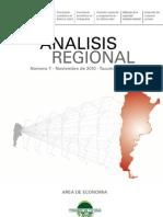 Analisis Regional N7-Fundación Del Tucumán