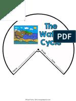 WaterCycleActivitiesFREEWaterCycleCraft