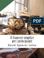 Luton David Spencer. - Il francese semplice per i principianti.pdf