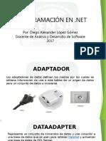 Programación en NET
