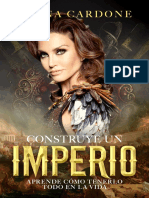ELENA CARDONE - Construye un Imperio