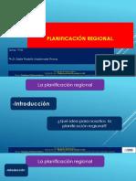 S8 PVIII Panificación regional