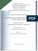 Medyanikova M