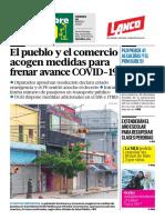 diariolibremetro Planillo 20_03_2020
