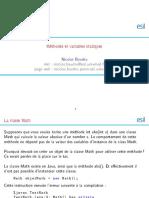 Méthodes et variables statiques.pdf