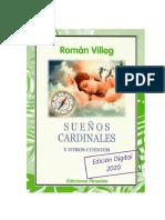 SUEÑOS CARDINALES Román Villeg