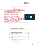 M3U12_Introducción a la contabilidad (II)- descuentos, devoluciones, existencias, nómina, amortización_19011