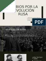 Presentación Rev Rusa