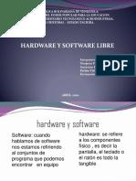 Presentación Hardware y Software Libre
