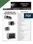 Heatcraft Installation Manual