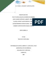 Informe Final Grupal