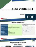 2019 -04 -09 Informe visita SST - MTO