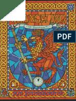 STORYTELLER - Changeling Kit Introdutorio - PT-BR - V.1.0