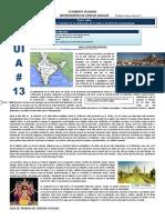 guía 6° India