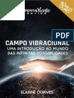 E-book Campo Vibracional
