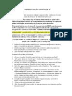 ACTIVIDADES PARA ESTUDIANTES DE 11