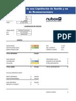 Kit de Remuneraciones para tu empresa
