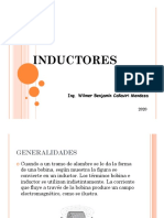 INDUCTORES