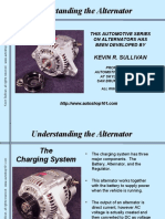 Understanding the alternator.pps