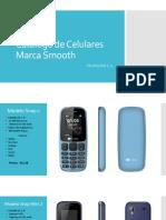 Catalogo de celulares