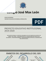 PPDI - A. COOPERATIVO-MAPAS DE PENSAMIENTO
