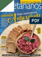 Vegetarianos - Nº 131 (Setembro 2017)