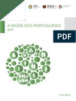 A Saúde dos Portugueses 2016