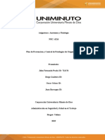 PATEOlOGIAS OSTEOMUSCUlARES