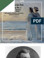 van der Pals - Obras orquestales