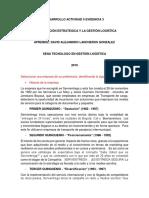 DESARROLLO ACT. 5 EVIDENCIA 3 - DAVID LANCHEROS