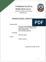 PROYECTO FINAL - LOGISTICOS - GRUPO 01 version 2.docx