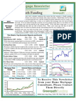 Greenpath's Weekly Mortgage Newsletter - 12/20/2010