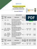 AGENDA HERRAMIENTAS DIGITALES