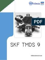 KIT DE ESTRELLA SKF TMDS 9