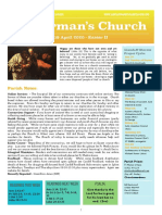 st germans newsletter - 19 april 2020 easter ii copy
