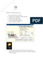 03 Turbo Quick Guide
