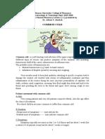 Common cold & Allergic rhenitis