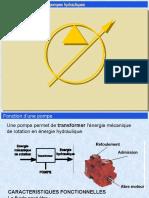 04 - Panorama des différentes pompes