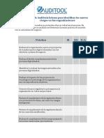 Buenas practicas de Auditoria Interna para identificar los nuevos riesgos en las organizaciones (1)