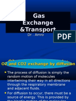 Physical Principles of Gas