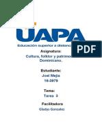 TAREA-3-cultura-y-folklor-dominicano