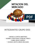 DELIMITACION DEL MERCADO