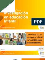WEBCONFERENCIA_Unidad 1_ Investigación en Educación Infantil_26022020