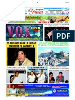 Vox Populi 115