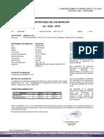 LD 0235 0324 14 PIE DE REY SERGEO